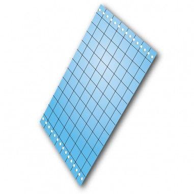 Piège chromatique bleu