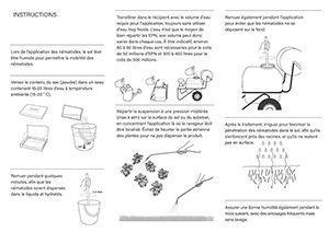 Guide d'utilisation NemoPak